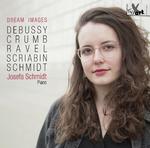Josefa Schmidt, Klavier