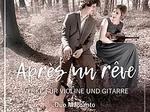 Duo Marcanto - Swantje Asche-Tauscher, Violine und Markos Destefanos, Gitarre